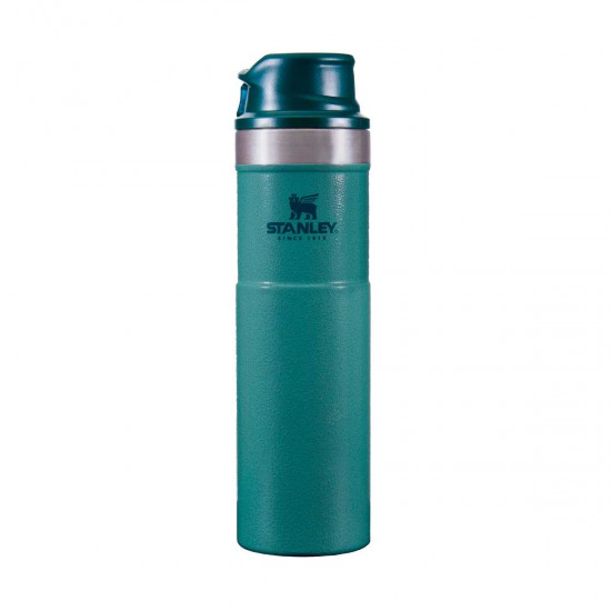 Vaso one hand verde 591 ml Stanley