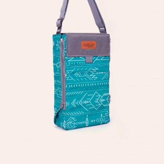 Bolso Matero Chilly Indie