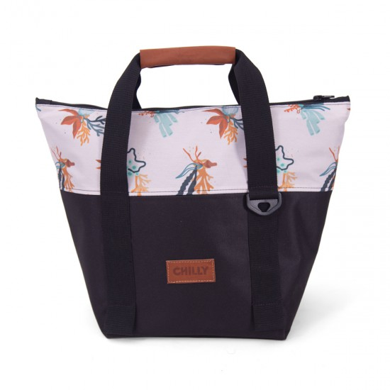 Bolso Térmico Chilly 10 Lts Coral