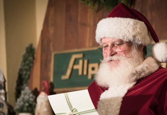 Natalís, la magia de la Navidad