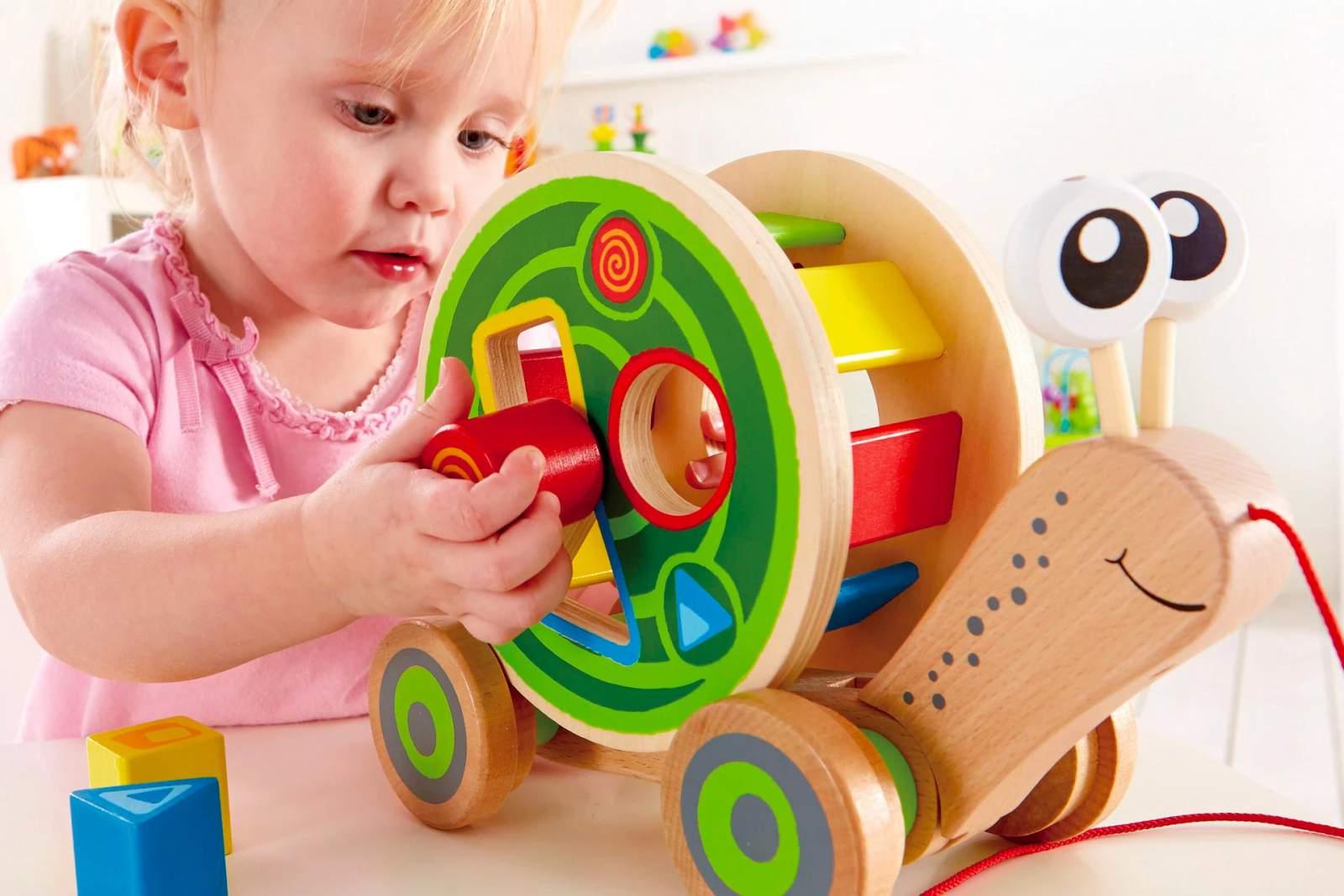 ¿Cansada de los juguetes que no duran? Conocé la mejor marca de juguetes para tus chicos