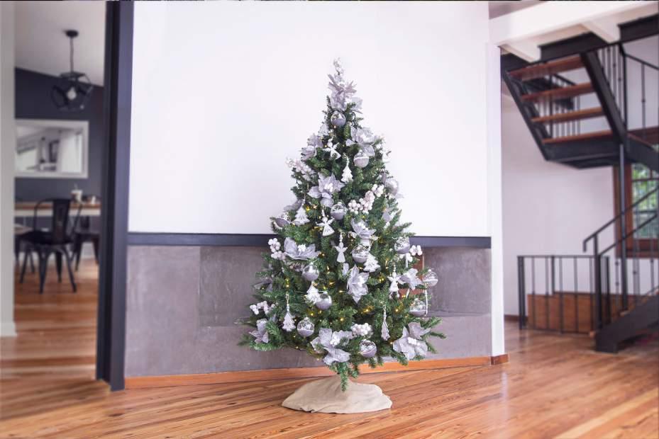 Cómo elegir el Árbol de Navidad
