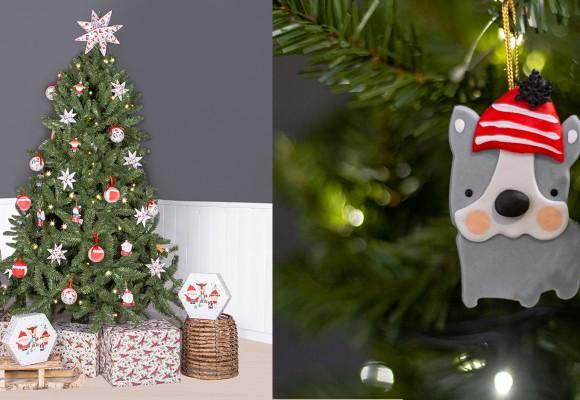 Cómo decorar el Árbol de Navidad en 5 pasos