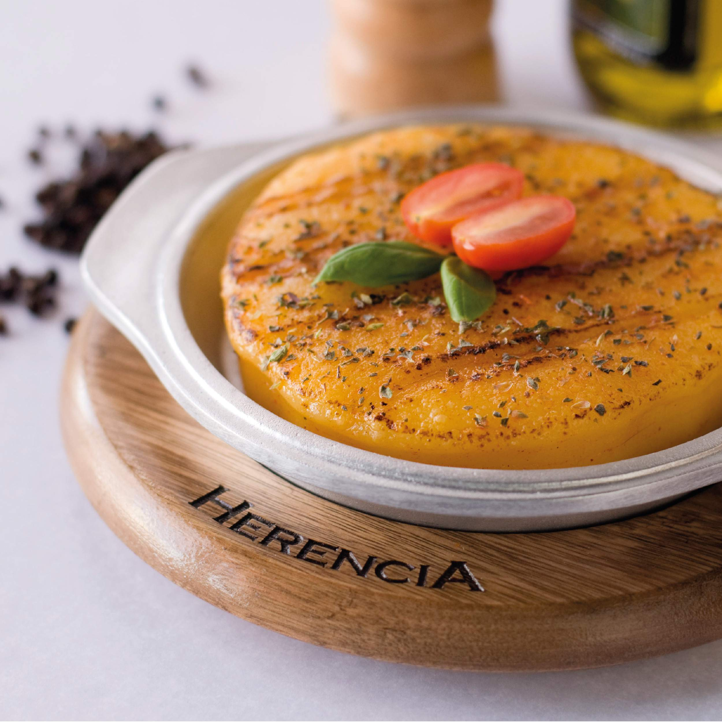 Herencia Grill